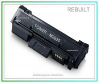 TONM2625 - Toner Black f. Samsung SL-M2625 - SL-M2825 - Xpress M 2675 - Xpress M2875 - 3.000 Seiten
